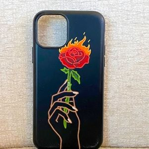 Velvet Caviar Neon Rose iPhone 11 Pro Case